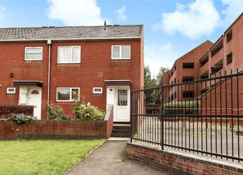 Thumbnail 3 bed end terrace house for sale in Kennet Side, Reading, Berkshire