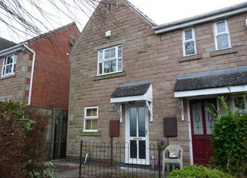 Thumbnail 2 bed property to rent in Victoria Hall Gardens, Matlock, Derbyshire
