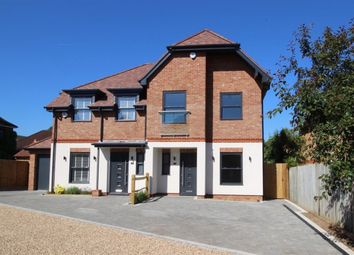 Thumbnail 4 bed semi-detached house for sale in Scouts Lane, Guildford