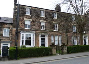 Thumbnail 2 bed flat to rent in Cold Bath Road, Harrogate