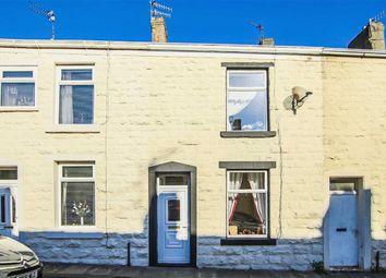 Thumbnail 2 bed terraced house for sale in Chapel Street, Rishton, Blackburn