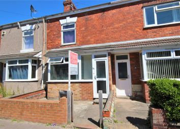 Thumbnail 3 bed terraced house for sale in Farebrother Street, Grimsby