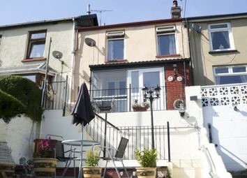 Thumbnail 2 bed terraced house for sale in Dinas -, Tonypandy
