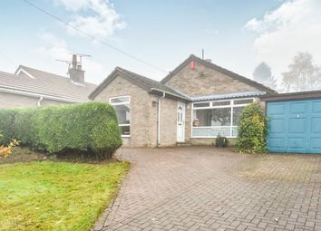 Thumbnail Bungalow for sale in Moss Lane, Hulland Ward, Ashbourne
