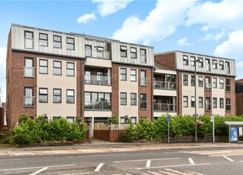 Thumbnail 2 bed flat for sale in Admiral House, Upper Charles Street, Camberley
