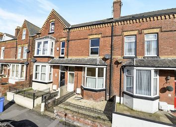 Thumbnail 5 bed terraced house to rent in Richmond Street, Bridlington