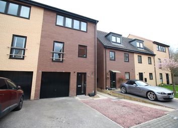 4 bed town house for sale in Stables Way, Wath-Upon-Dearne, Rotherham S63