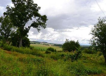 Thumbnail Land for sale in Vanxains, Ribérac, Périgueux, Dordogne, Aquitaine, France