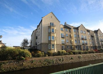 Thumbnail 2 bed flat for sale in 52, Eden Court, Cupar, Fife