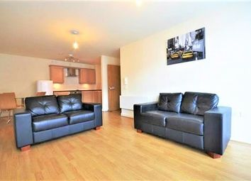 Thumbnail 2 bed flat to rent in Old Church Court, Salford