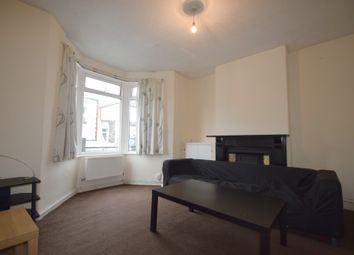 Thumbnail 4 bedroom terraced house to rent in Wyeverne Road, Cardiff