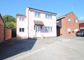 Thumbnail 4 bed detached house for sale in Oak Close, Thorpe-Le-Soken, Clacton-On-Sea