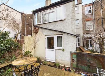 Thumbnail 3 bed flat for sale in Whitehorse Lane, London