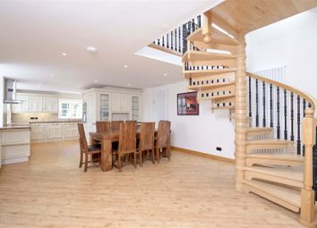 Thumbnail 4 bed detached house for sale in 1 Adams Court, Dow Brae, Town Yetholm