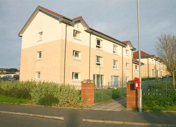 Thumbnail 1 bed flat for sale in Netherwood Court, Motherwell