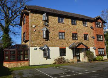 Thumbnail 1 bed flat to rent in Rushmon Gardens, Walton On Thames
