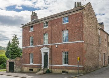 Thumbnail 6 bed town house for sale in Coldwell Street, Wirksworth, Matlock