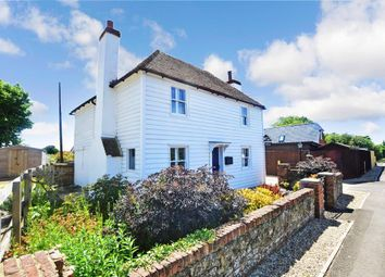 Thumbnail 3 bed detached house for sale in Mill Hill, Kingsnorth, Ashford, Kent