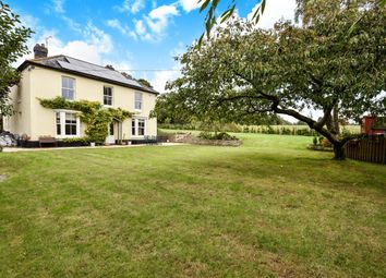 Thumbnail 5 bed detached house to rent in Hook Lane, Ropley, Alresford