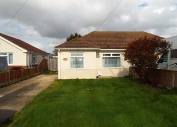 Thumbnail 2 bed bungalow for sale in Great Holland, Frinton On Sea, Essex
