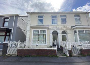 Thumbnail 3 bed terraced house for sale in Brynallt Terrace, Llanelli