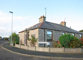 Thumbnail 2 bed semi-detached bungalow for sale in 19 Robert Street, Buckie