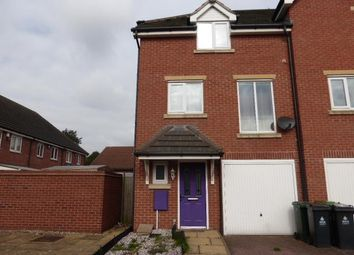 Thumbnail 4 bedroom property to rent in Spirit Mews, Cobden Street, Darlaston, Wednesbury