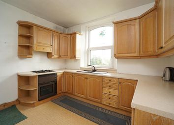 Thumbnail 3 bed flat for sale in Marlborough Road, Broomhill, Sheffield