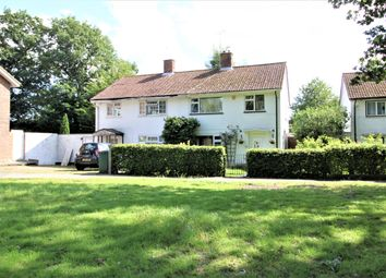 Thumbnail 3 bed semi-detached house to rent in The Birches, Crawley, West Sussex