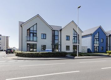 Thumbnail 1 bed flat for sale in Eirene Road, Goring-By-Sea, Worthing
