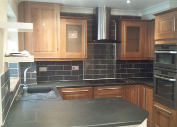 Thumbnail 3 bedroom terraced house for sale in Derwent Way, Aylesham, Canterbury, Kent