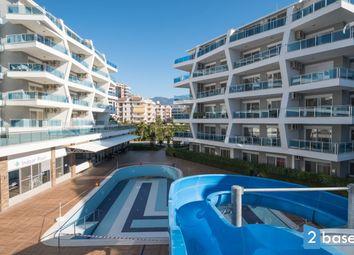 Thumbnail 1 bed apartment for sale in Alanya Oba, Antalya, Turkey