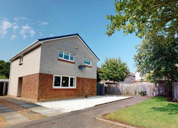 Thumbnail 4 bed property for sale in Steeple Crescent, Dalgety Bay, Dunfermline