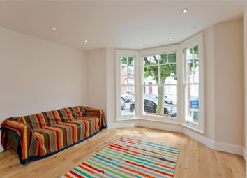 Thumbnail 2 bedroom flat to rent in Holmdale Road, West Hampstead