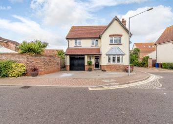 Birch Crescent, South Ockendon RM15. 4 bed detached house