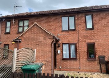 Thumbnail 1 bed flat for sale in Saint Stephens Court, Derbyshire, Woodville