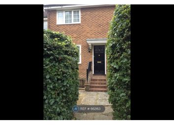 Thumbnail 2 bedroom terraced house to rent in Tempsford, Welwyn Garden City