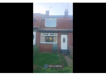 Thumbnail 2 bed terraced house to rent in Parnaby Avenue, Leeds