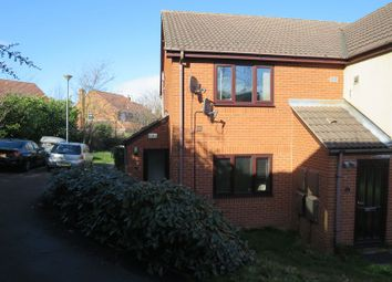 Thumbnail 2 bed flat to rent in Ibbetson Mews, Churwell, Leeds