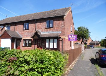Thumbnail 2 bed end terrace house for sale in Sheridan Close, Aylesbury