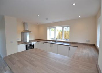 Thumbnail 2 bed semi-detached house to rent in Aran Lodge, Severn Road, Hallen, Bristol