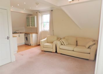 Thumbnail 1 bed flat for sale in Castle House Drive, Stafford