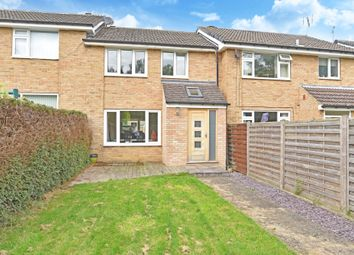 Thumbnail 3 bedroom terraced house to rent in Durham Way, Killinghall, Harrogate