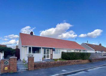 2 bed semi-detached bungalow for sale in Derwen Close, Waunarlwydd, Swansea SA5