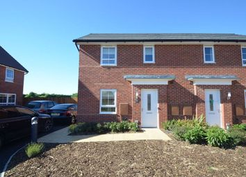 2 bed property to rent in Southwell Way, Elsea Park, Bourne PE10