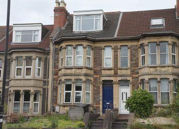 Thumbnail 1 bed flat to rent in Bath Road, Brislington, Bristol