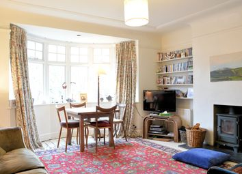 Thumbnail 4 bedroom maisonette for sale in Bramshill Gardens, Dartmouth Park, London.