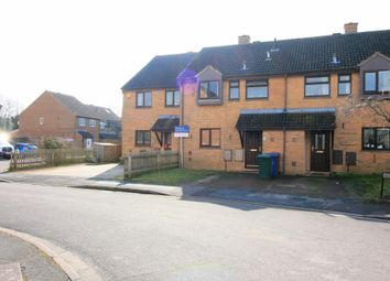 Thumbnail 3 bed terraced house for sale in Osborne Close, Kidlington, Oxfordshire