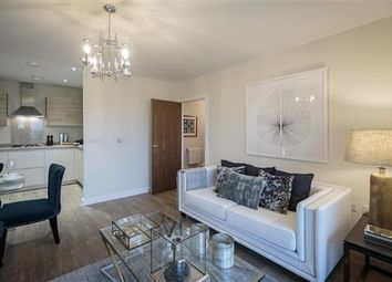 Thumbnail 1 bedroom flat for sale in Caspian Quarter Off Galleons Drive, Barking