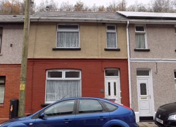 Thumbnail 3 bed terraced house for sale in New Woodland Terrace, Aberbeeg